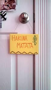 57 best hakuna matata u003c3 images on pinterest no worries thoughts