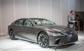 lexus ls lexus ls reviews lexus ls price photos and specs car and driver