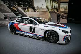 bmw car racing bmw m6 gt3 bows with bmw motorsport racing livery