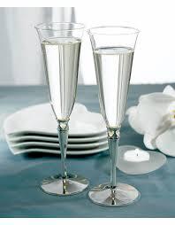wedding goblets wedding toasting flutes and groom glasses