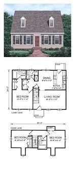 floor plan small house small cape cod house plans c 1 by hallmark homes cape cod floorplan