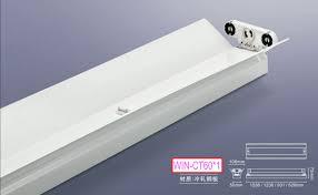 4ft Fluorescent Light Fixture 2ft 3ft 4ft T5 In T8 Fluorescent Tube Lighting Fixture Without