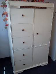 Closet Armoire Furniture Contemporary Storage Design With Antique Chifferobe For
