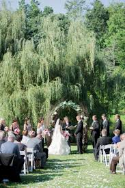 garden wedding venues nj the best garden wedding venues in and around new york city brides