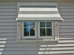 How To Install An Awning 5500 Series Roll Up Window Awning