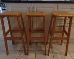 timber bar stools gumtree australia free local classifieds