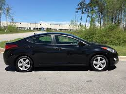 black hyundai elantra in georgia for sale used cars on