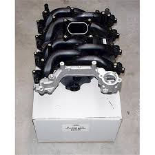 2001 ford mustang intake manifold ford racing 4 6l performance improved pi intake manifold