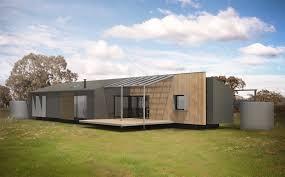 modern modular home prebuilt residential australian prefab best