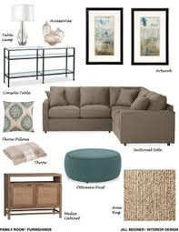 Family Room K Sarah Designs Dream House Pinterest Room - Family room themes