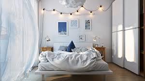 modern bedroom interior design coziness archicgi