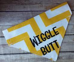 australian shepherd fabric wiggle dog bandana aussie bandana australian shepherd