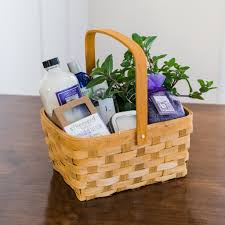gift baskets for delivery san ysidro herb garden gift basket the santa barbara company
