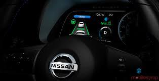 nissan canada desktop site nissan propilot assist hands on not quite autonomous yet