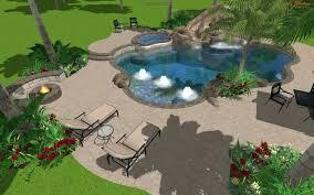 free form pools freeform pools designs home designs ideas online tydrakedesign us