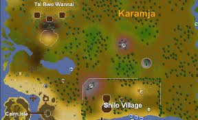 Fruit Trees Runescape - karamja tasks pages tip it runescape help the original