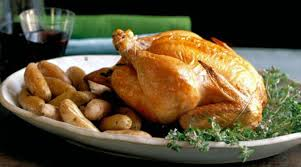 roasted chicken for thanksgiving foolproof roast chicken the splendid table