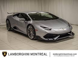 used lamborghini huracan used 2016 lamborghini huracan lp610 4 aero kit for sale in