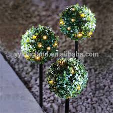 solar garden lights decoration baytree solar led lights for