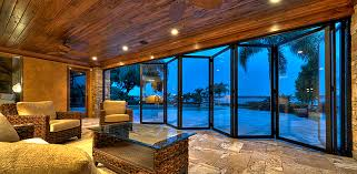 Accordion Glass Patio Doors Cost Sliding And Stacking Patio Door Folding Aluminum