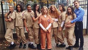 Oitnb Halloween Costumes 10 Halloween Costumes Squad College Magazine
