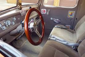 Classic Ford Truck Body Panels - craigslist find restored 1940 ford panel delivery truck ford