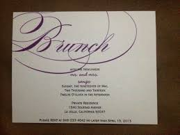 post wedding brunch invitations invitations rsvp cards 65 today only simply savvy