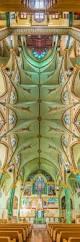 richard silver u0027s incredible u0027vertical churches u0027 of new york