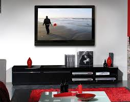 Modern Furniture Tv Stand by Black High Gloss Tv Hifi Unit Or Tv Stand Media Units