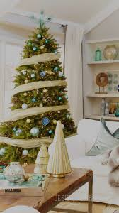 the best artificial christmas trees on a budget 2017 prelit trees