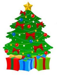 christmas tree pic you can use this cute cartoon christmas tree clip art on your