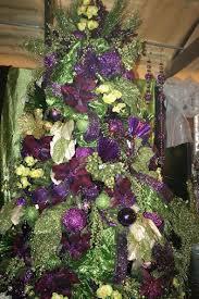 Purple Gold Christmas Decorations 14 Best Purple Christmas Images On Pinterest Purple Christmas