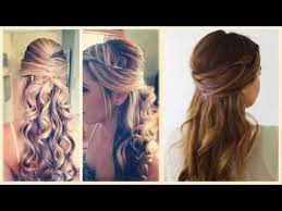 Frisuren Lange Haare Selber Machen by Festliche Frisuren Lange Haare Frisuren Und Haarschnitte