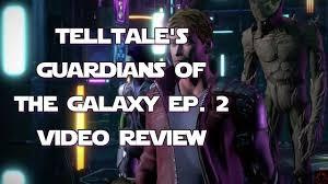 telltale u0027s guardians of the galaxy ep 2