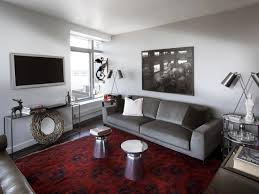 urban room ideas cool 8 urban chic living room designs decorating