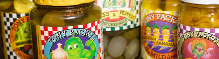packo pickles sweet hot pickles peppers tony packo