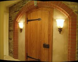choosing the right material for your wine cellar door home