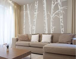 Stickers For Walls In Bedrooms by Best 25 Contemporary Wall Stickers Ideas Only On Pinterest