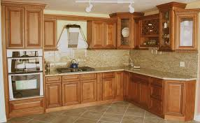 The Beautiful Wood Kitchen Cabinets - American kitchen cabinets