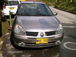 renault clio 2007 santy clio 2007 renault clio specs photos modification info at