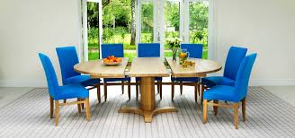 Round Extendable Dining Table Round Extending Dining Table Designs Oval Dining Tables