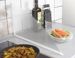 k che sp le spritzschutz küche herd deutschkuche
