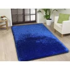 Cobalt Blue Area Rug Pier 1 Imports Shag Rug 100 Liked On Polyvore Featuring Home