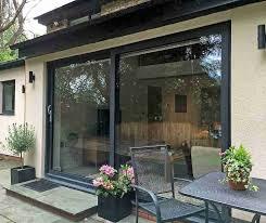 How To Install A Sliding Patio Door Sliding Patio Doors Ilkley Marlin Windows