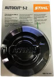 amazon com stihl autocut 5 2 trimmer head 4006 710 2103
