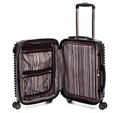 x series ifly hard sided carry on luggage admiral 20
