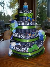 Seahawks Decorations 11 Best Seattle Seahawks Baby Shower Images On Pinterest Seattle