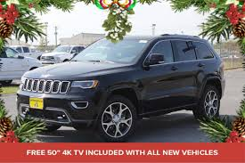 rhino jeep grand cherokee trailhawk new jeep grand cherokee in georgetown mac haik dodge chrysler