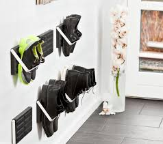 Hanging Shoe Caddy by Shoe Storage Best Hanging Shoe Rack Wall Mount For Closets Plans