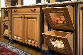 best custom kitchen cabinets custom kitchens solve organization issues spazio la best custom